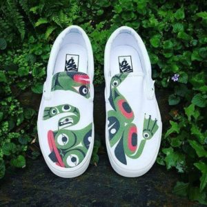 Wakes Shoes
